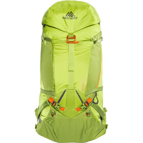 Gregory Alpinisto 35 Backpack Medium, lichen green
